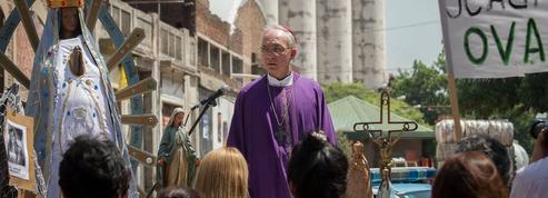 Le Pape François : un biopic sensible et convaincant