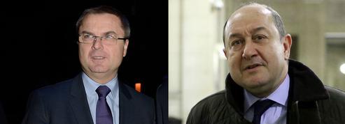 Trafic d'influence : Squarcini toujours en garde à vue, Flaesch convoqué chez le juge