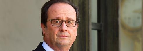 Hollande, comédien malgré lui d'une pièce de Molière