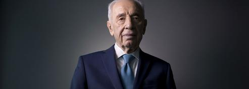 Israël : l'ex-président et Nobel de la paix, Shimon Pérès, est mort