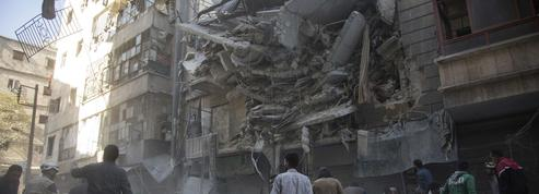 Syrie: les deux plus grands hôpitaux d'Alep bombardés