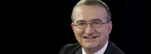 Primaire à droite : Hervé Mariton rallie Alain Juppé