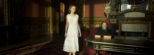 Dans La Danseuse, «Lily-Rose Depp est entière et instinctive»