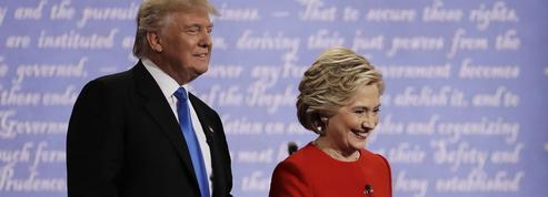 Donald Trump a-t-il vraiment perdu son premier débat?