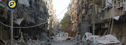 Syrie: une guerre sans fin