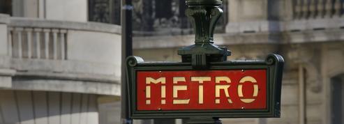 Nuit Blanche 2016 : Le métro pile à Drouot