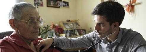 Les prestataires de santé à domicile moins tondus que prévu