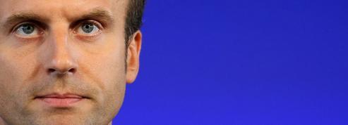 Emmanuel Macron va amplifier son offensive pour 2017