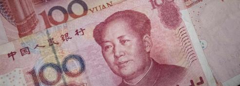 La Chine s'offre une supermonnaie pour son anniversaire