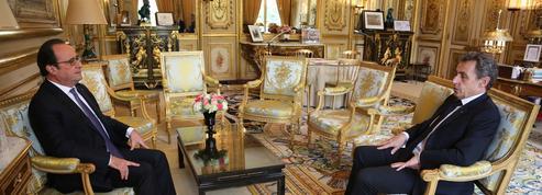 Hollande va réduire les privilèges des futurs ex-présidents