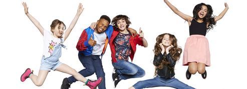 Kids United : les clefs du succès