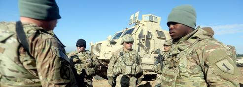 Le Pentagone renforce son dispositif militaire avant la bataille de Mossoul
