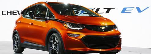 General Motors contre-attaque face à Tesla