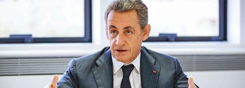Nicolas Sarkozy:«Mon plan pour baisser les impôts et les dépenses»