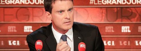 Manuel Valls : «Je pense qu'on peut gagner» en 2017