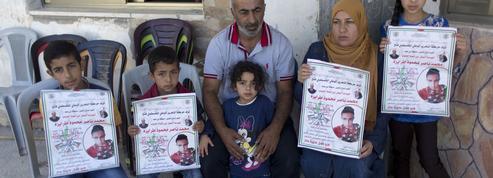 «Intifada des couteaux»: Israël a stoppé la contagion mais reste en alerte