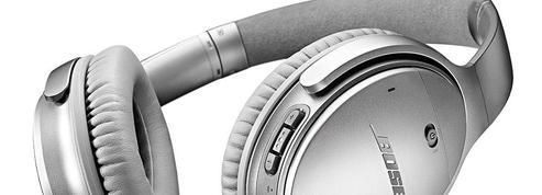 QuietComfort 35 : le meilleur du sans-fil et du sans bruit