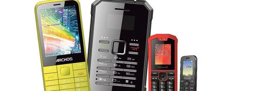 Quel téléphone mobile de base choisir pour un collégien ?