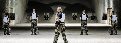 Ces Français qui s'engagent pour la sécurité du pays