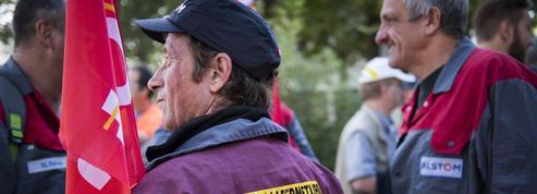 Alstom : journée cruciale pour le sauvetage du site de Belfort