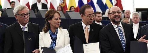 Climat : l'accord de Paris bientôt ratifié