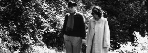 Mitterrand : dans le secret des «Lettres à Anne»