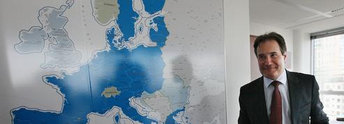«Nous allons mobiliser 1500 hommes pour la garde frontalière européenne»