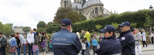 Agression de Kim Kardashian: faut-il une police touristique ?