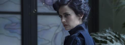 Eva Green: «Tim Burton aime provoquer»