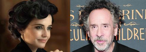 Tim Burton: «Eva Green est incroyable. Je l'aime!»