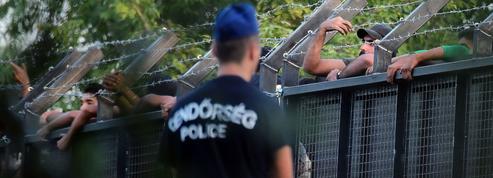 L'UE déploie ses agents aux frontières