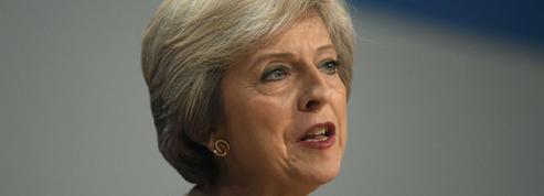 Au Royaume-Uni, le «hard Brexit» au coeur des spéculations