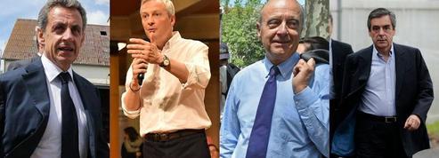 Retraite des fonctionnaires : la droite propose déjà d'aller plus loin