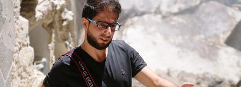 Karam al-Masri, la peur au ventre vide