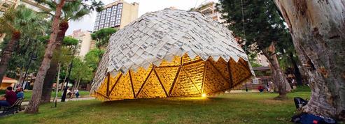 À Beyrouth, l'art contemporain pour tous