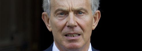 Tony Blair rêve à un retour en politique pour lutter contre un «Brexit dur»