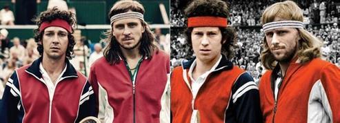 McEnroe sceptique à l'idée de voir Shia Labeouf tenir sa raquette