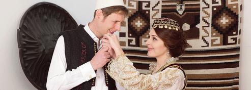 Albanie : noces royales à Tirana, réconcilié avec son lointain passé