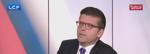 Carvounas : «Macron est le huitième candidat de la primaire à droite»