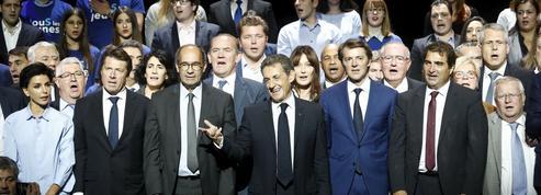 Sarkozy cible l'«élite pour qui tout vabien»