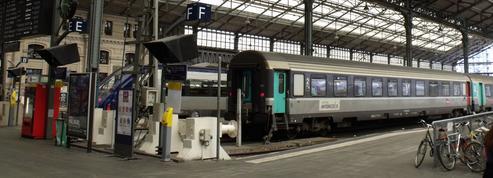 François Hollande veut relancer le projet de LGV entre Poitiers et Limoges