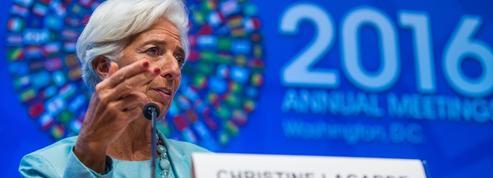 Grèce: le FMI tout près de claquer la porte