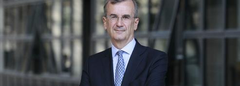 François Villeroy de Galhau: «L'instrument des taux négatifs a ses limites»