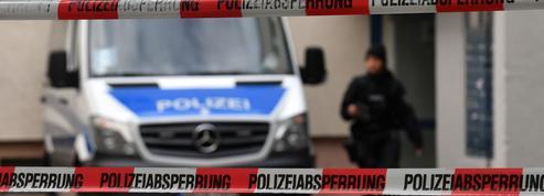 Attentat déjoué en Allemagne : le Syrien arrêté visait un aéroport berlinois