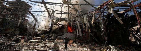 Yémen: l'Arabie sous le feu des critiques