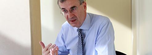 La BCE a encore des munitions pour agir, estime le gouverneur de la Banque de France