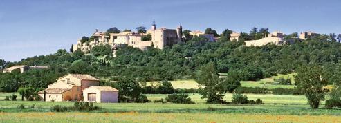 Le tour de France des plus beaux villages