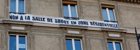 350 à 400 toxicomanes attendus chaque jour dans la nouvelle «salle de shoot»