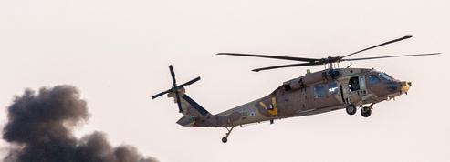 La Pologne préfère les Black Hawk américains aux Caracal français