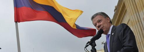 Colombie : la guérilla de l'ELN va négocier